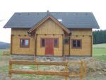Rodinné domy ukázka - Rejvíz - Pešek