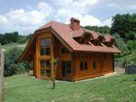 Rodinné domy ukázka - Slovinsko