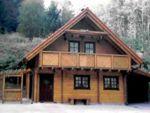 Víkendové chaty ukázka - Bozeňov