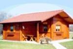 Víkendové chaty ukázka - Sabu